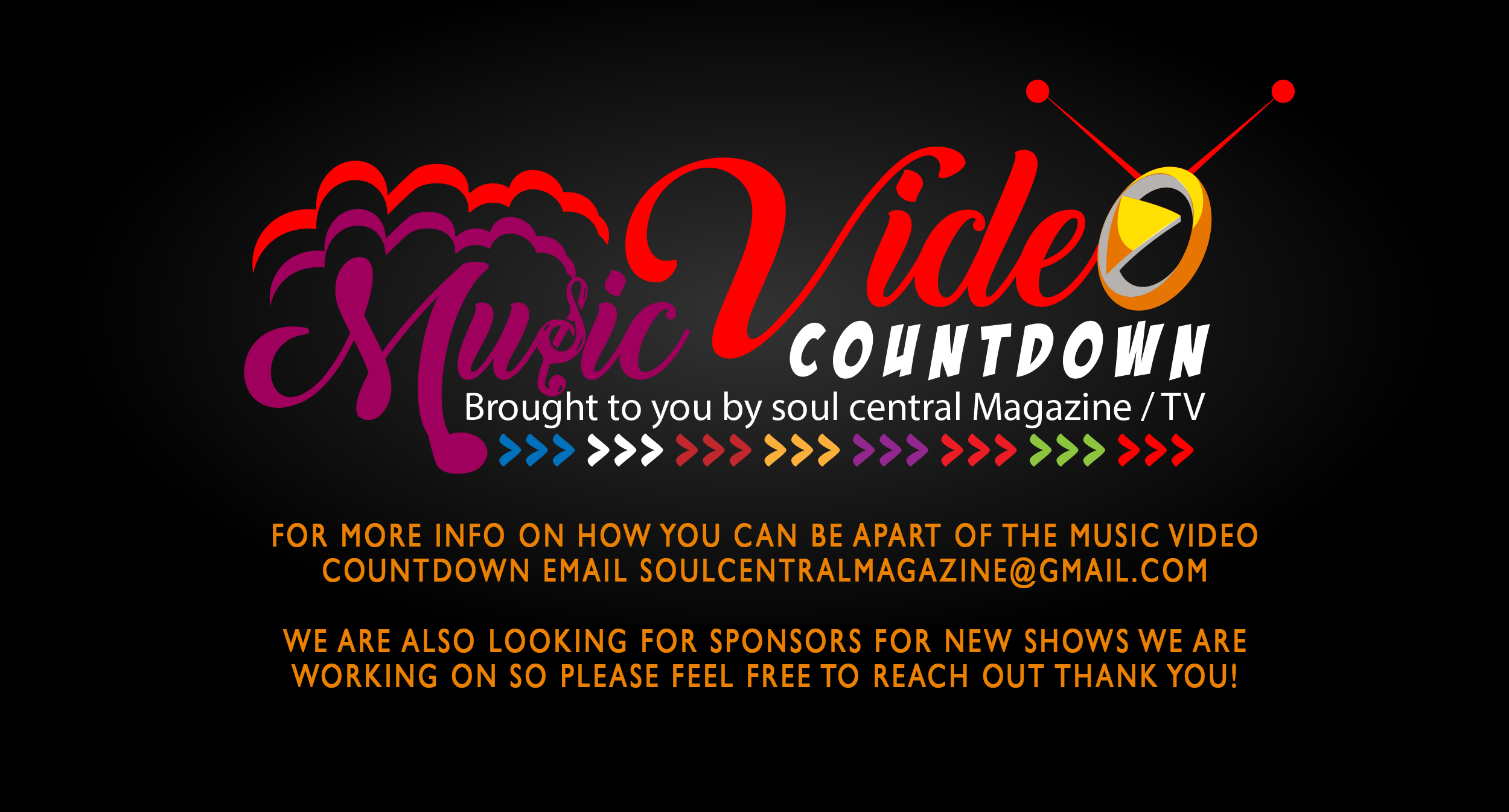 Soul Central Magazine