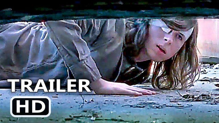 "THE WАLKING DЕАD Season 8 CLIP ""Carl meets…"" (2018) TV Show HD"