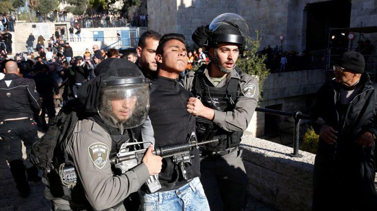 Protests against Trump's Jerusalem decision turn deadly