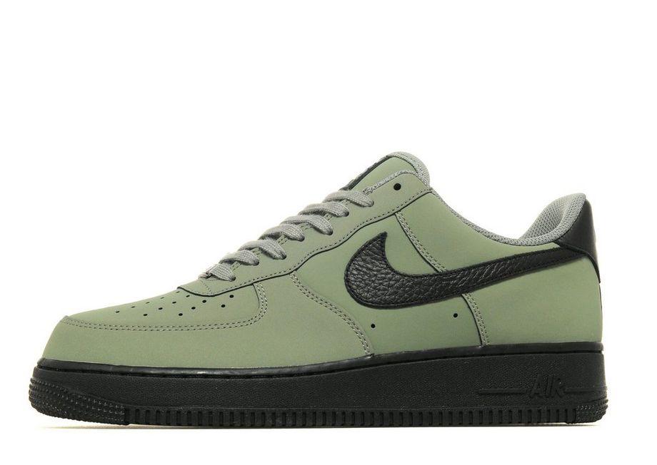 Nike Air Force 1 Herr | Nike Herrskor | JD Sports