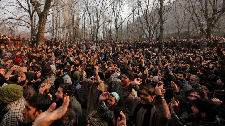 Eight dead as Kashmir base raid ends after 36 hours