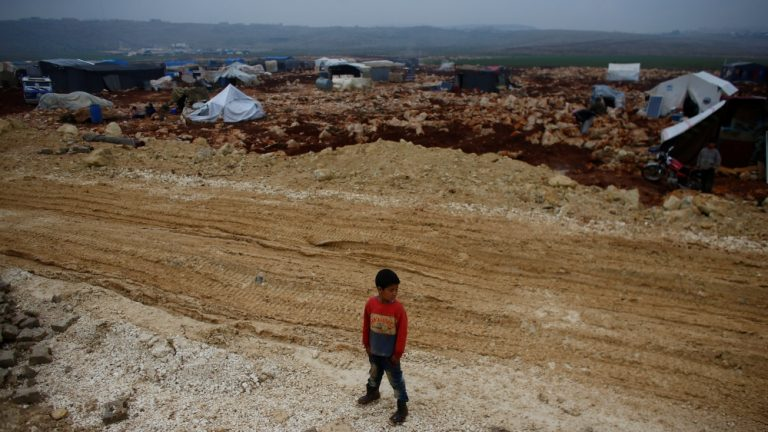 Will 2018 be the year of return to Syria?