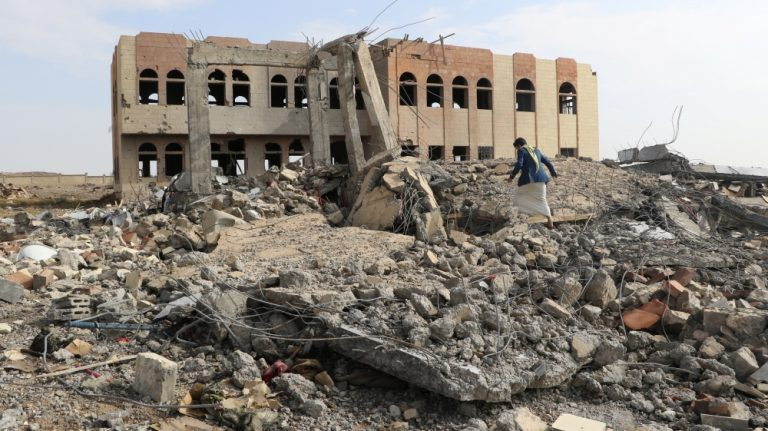 UN to relaunch Yemen peace talks plan within two months