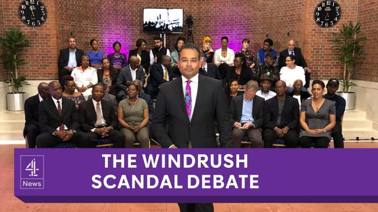 Windrush Generation: The scandal that shook Britain explained and debated