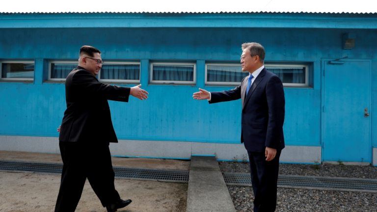 NKorea suspends talks with South, threatens to cancel US summit