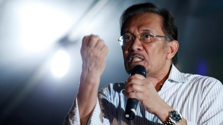 Malaysia: Anwar Ibrahim to be freed on Tuesday, daughter says