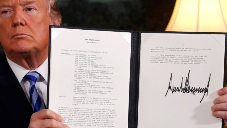 Understanding the Iran deal: What, why and what's coming next