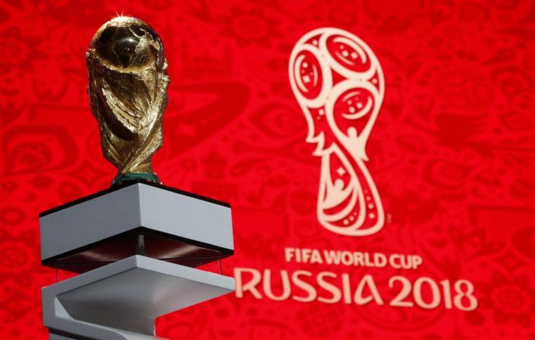 France World Cup final penpix