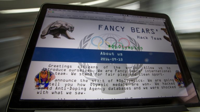 Microsoft: Russia hackers' attack on US political groups thwarted