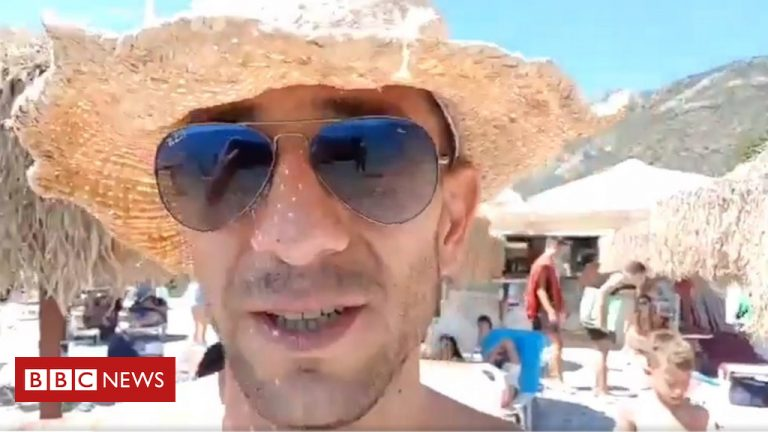 Adam Catzavelos apologises for racist South African rant