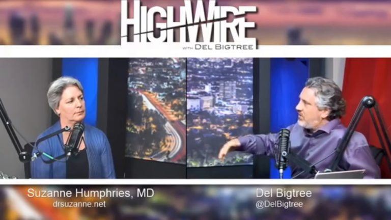 HighWire with Del Bigtree joins REAL.video – must-see interviews on vaccine truth, BANNED on YouTube – NaturalNews.com