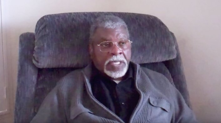 Elbert 'Big Man' Howard Co-Founder of the Black Panther Party Passes Away at 80