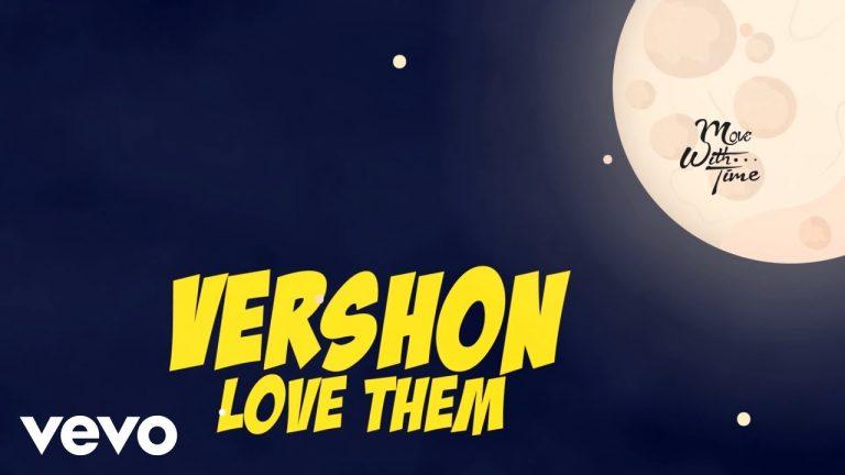 Vershon – Love Them (All My Friends) (Animation Video)