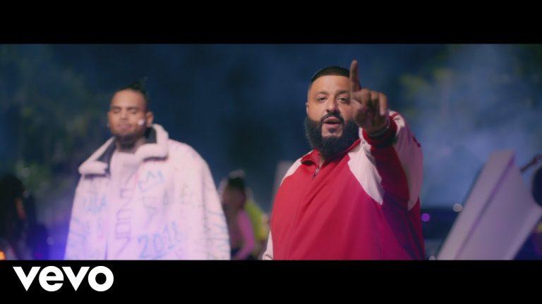 DJ Khaled – Jealous ft. Chris Brown, Lil Wayne, Big Sean