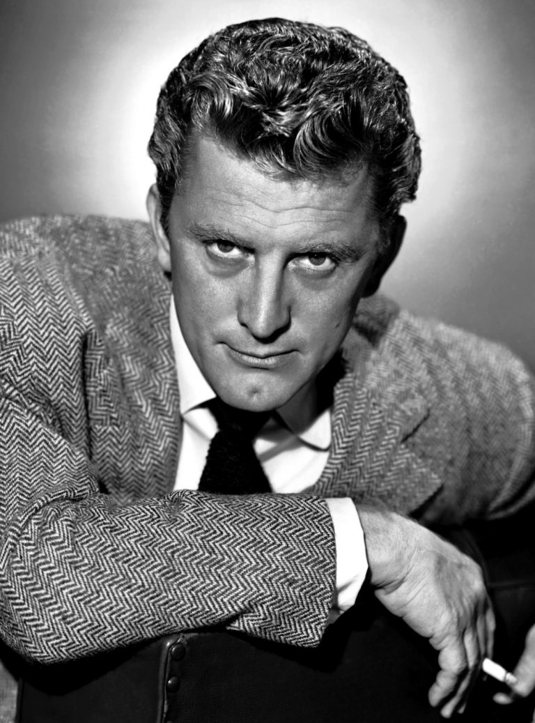MR KIRK DOUGLAS PASSES AWAY AT THE AGE OF R.I.P TO A LEGEND IN THE ACTING FIELD