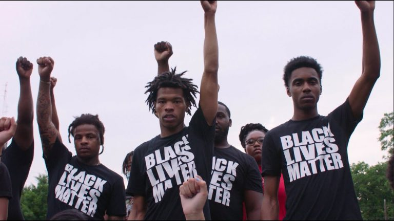 Lil Baby – The Bigger Picture – Music Video