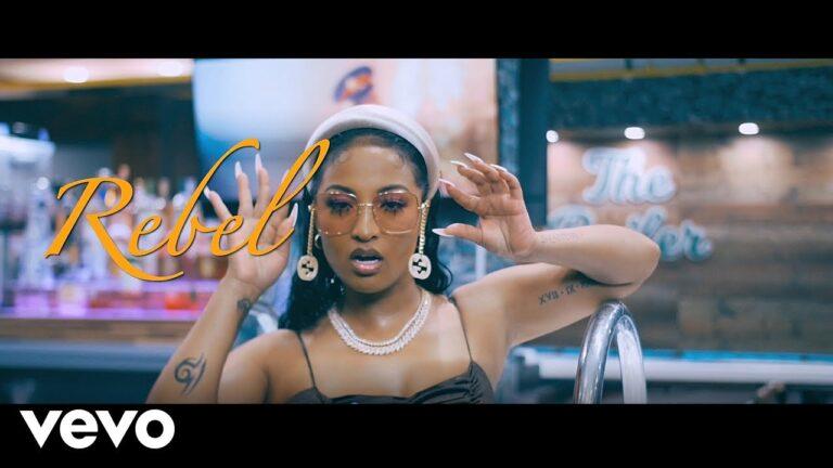 Zum feat., Shenseea – Rebel (Official Video)