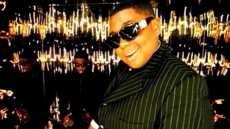 The Notorious B.I.G. – Sky's The Limit (Official Music Video) #Classic